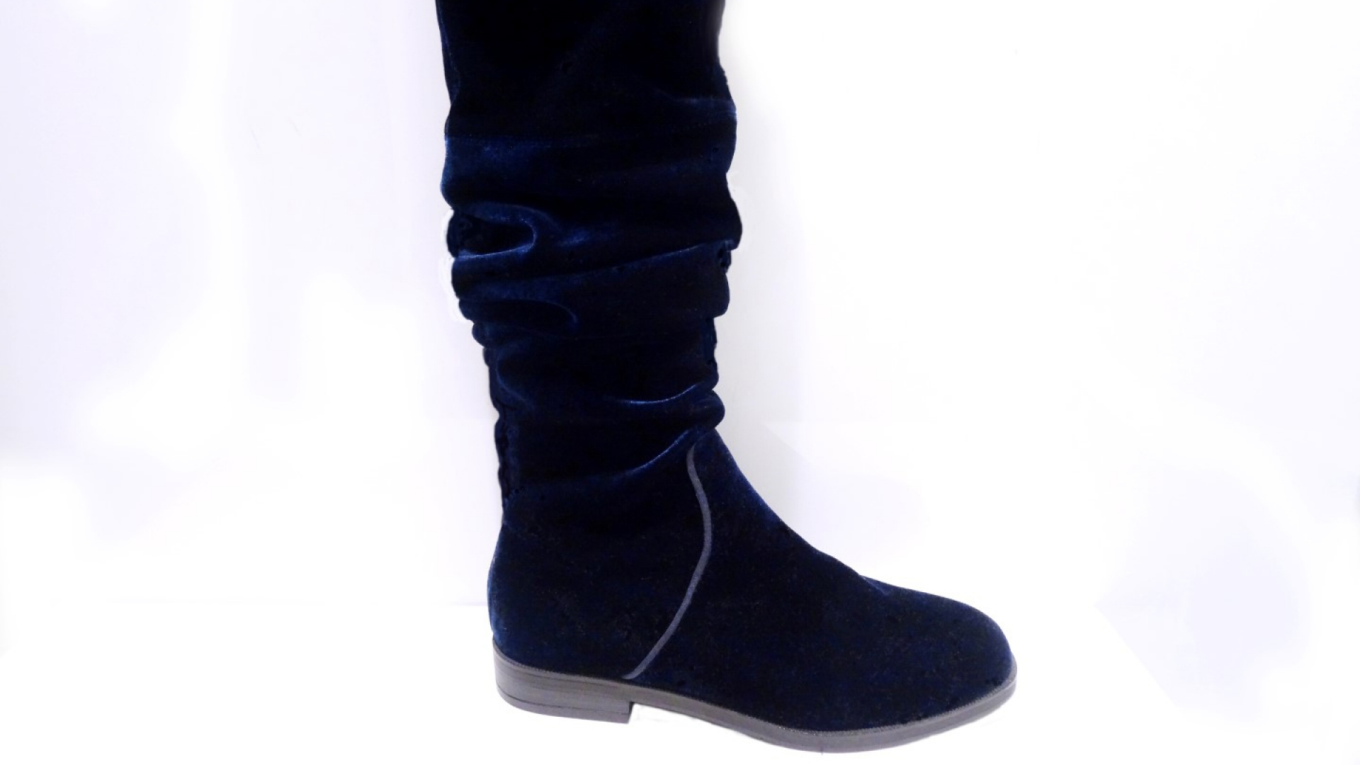 Women's Slouchy Boots